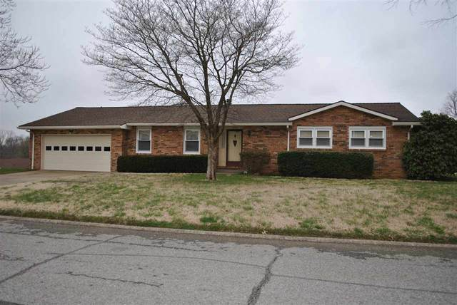 3709 Jason Ave, Henderson, KY 42420 (MLS #20200097) :: The Harris Jarboe Group