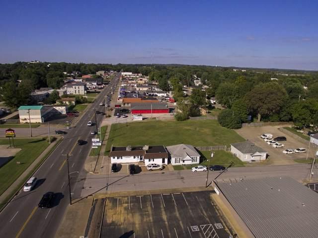 N Green St, Henderson, KY 42420 (MLS #20200111) :: The Harris Jarboe Group