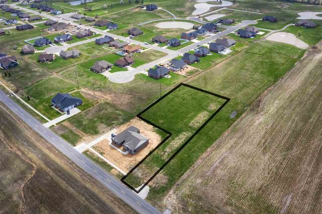 7116 Airline Road, Henderson, KY 42420 (MLS #20200122) :: The Harris Jarboe Group
