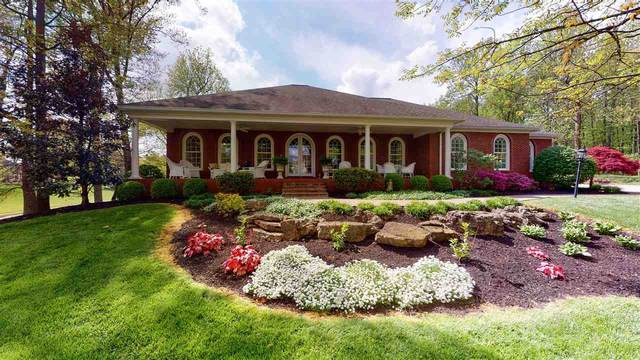 7984 Oak Hurst, Henderson, KY 42420 (MLS #20200251) :: The Harris Jarboe Group