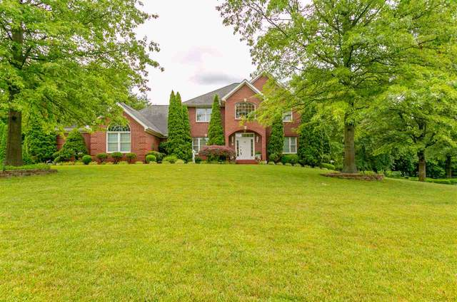 8015 Oak Hurst, Henderson, KY 42420 (MLS #20200265) :: The Harris Jarboe Group