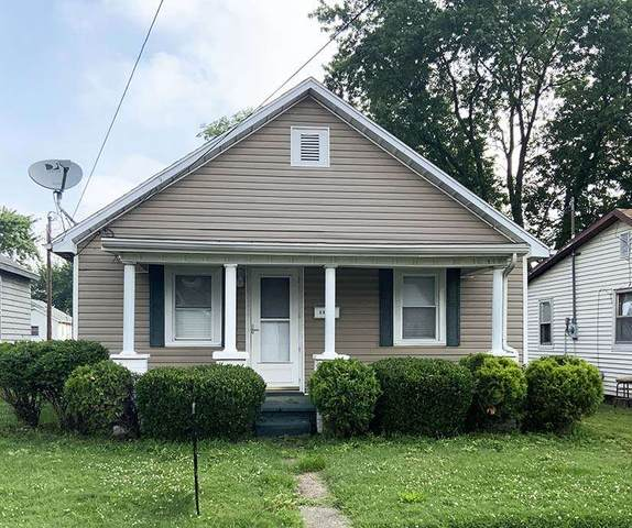1105 Helm St, Henderson, KY 42420 (MLS #20200267) :: The Harris Jarboe Group