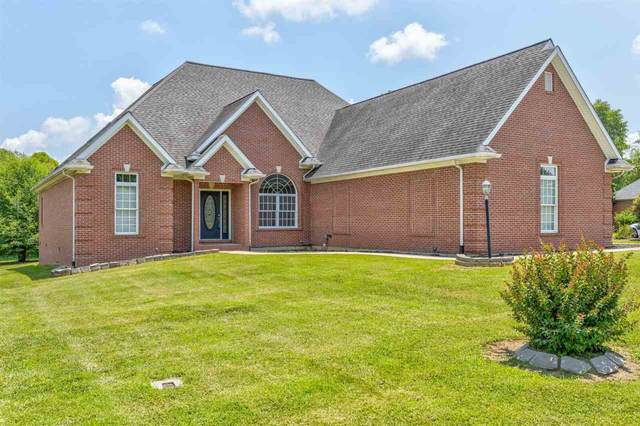 1050 N Forest Oak, Henderson, KY 42420 (MLS #20200270) :: The Harris Jarboe Group