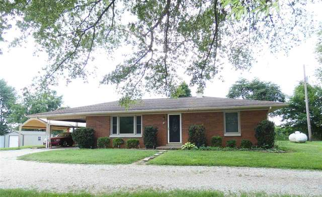 12515 S Hwy 41, Robards, KY 42452 (MLS #20200310) :: The Harris Jarboe Group