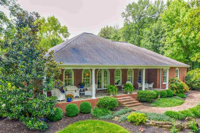 7984 Oak Hurst, Henderson, KY 42420 (MLS #20200313) :: The Harris Jarboe Group