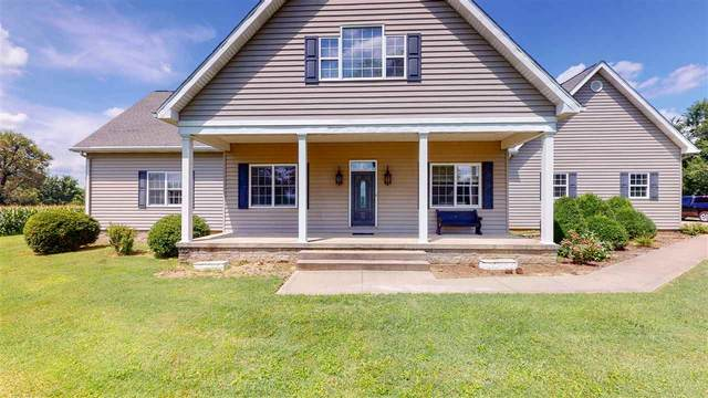 4445 Anthoston-Frog Island Road, Henderson, KY 42420 (MLS #20200341) :: The Harris Jarboe Group