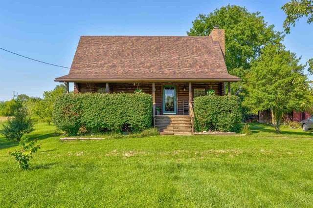 6720 Peters Rd, Reed, KY 42451 (MLS #20200344) :: The Harris Jarboe Group