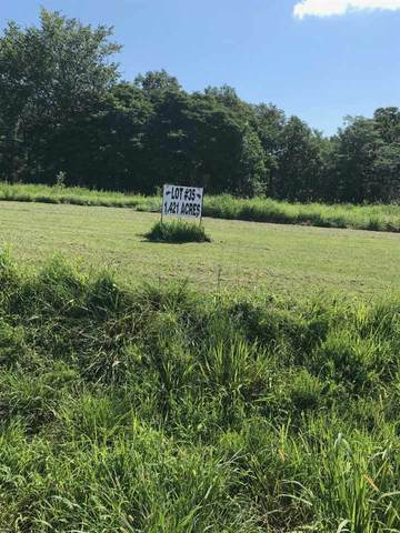 LOT 35 Blueberry Hills, Sturgis, KY 42459 (MLS #20200346) :: The Harris Jarboe Group