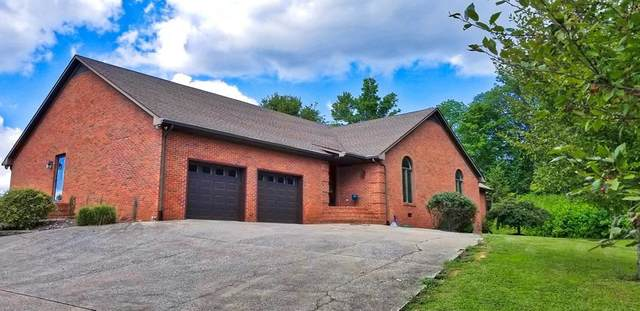 6255 W Timberlane Court, Henderson, KY 42420 (MLS #20200352) :: The Harris Jarboe Group