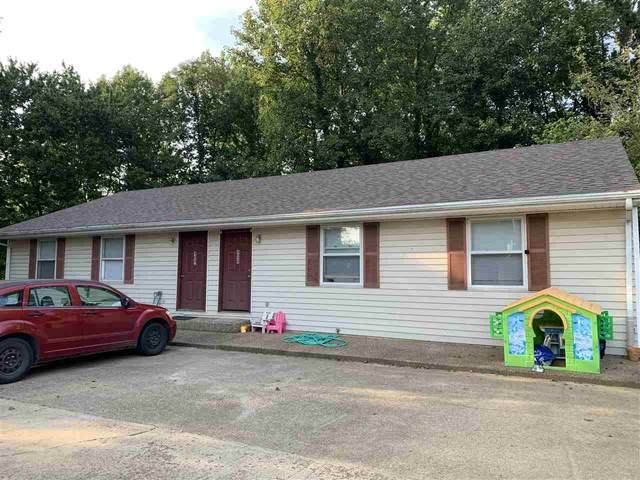 4027-4029 Hwy 351, Henderson, KY 42420 (MLS #20200399) :: The Harris Jarboe Group