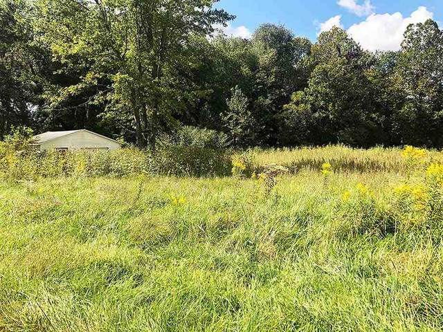 5097 Rock Springs Dixie Rd, Corydon, KY 42406 (MLS #20200423) :: The Harris Jarboe Group