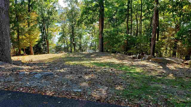 206 Deer Run Loop, Eddyville, KY 42038 (MLS #20200425) :: The Harris Jarboe Group