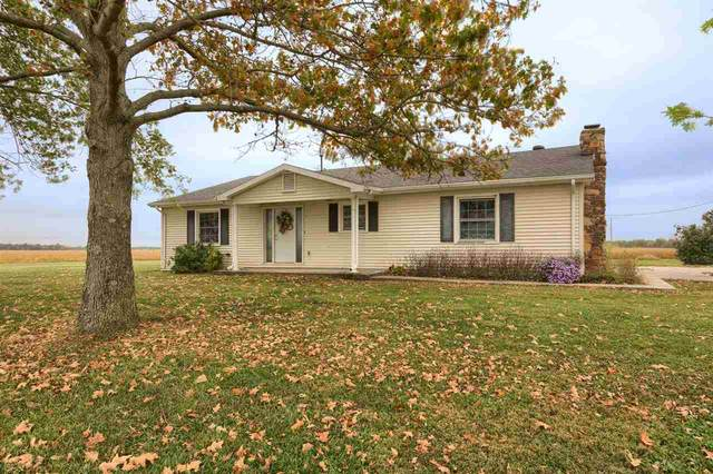 18861 Williams Keene Rd, Reed, KY 42451 (MLS #20200437) :: The Harris Jarboe Group