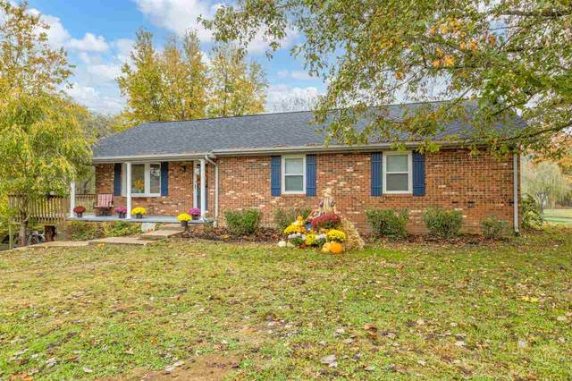15979 Middle Delaware Rd., Henderson, KY 42420 (MLS #20200459) :: The Harris Jarboe Group