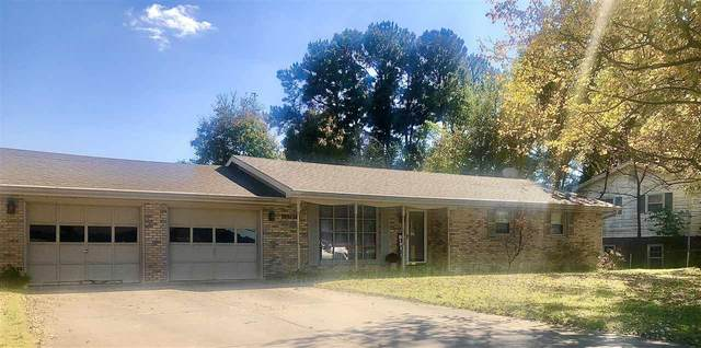 1727 Meadow Lane, Henderson, KY 42420 (MLS #20200462) :: The Harris Jarboe Group