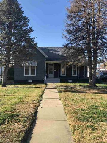 308 N Court St, MORGANFIELD, KY 42437 (MLS #20200484) :: The Harris Jarboe Group
