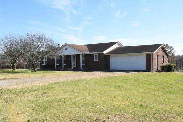 3440 E State Route 132, Dixon, KY 42409 (MLS #20200493) :: The Harris Jarboe Group
