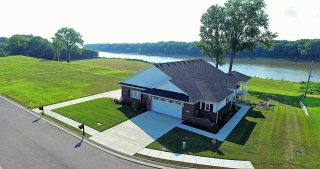 1701 Rivers Edge Dr, Henderson, KY 42420 (MLS #20180347) :: Kelly Anne Harris Team