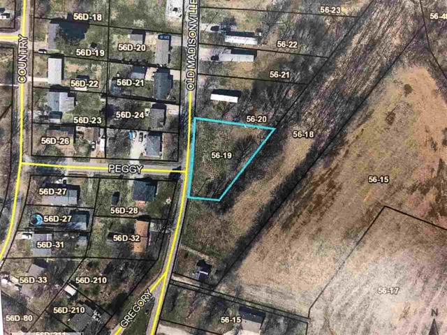 Old Madisonville Rd., Parcel 56-19, Lots 9 & 10; H, Henderson, KY 42420 (MLS #20190359) :: The Harris Jarboe Group