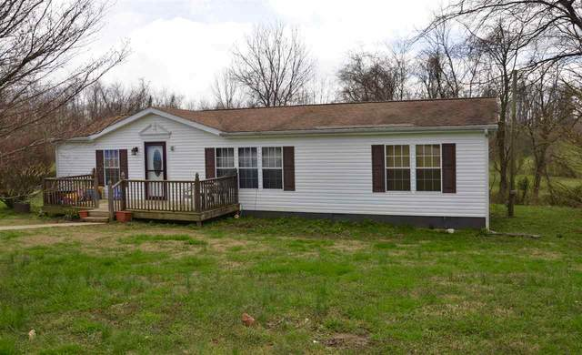 747 Willett St, Corydon, KY 42406 (MLS #20200119) :: The Harris Jarboe Group