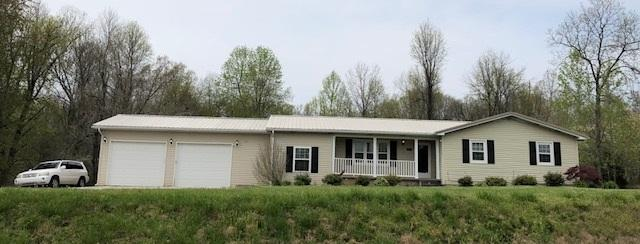 833 Us Hwy 41 A North, Dixon, KY 42409 (MLS #20180195) :: Kelly Anne Harris Team