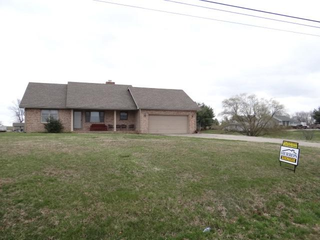 10090 W Hwy 60, Henderson, KY 42420 (MLS #20190114) :: Kelly Anne Harris Team