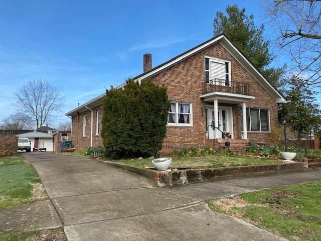 809 N Adams Street, Sturgis, KY 42459 (MLS #20200110) :: The Harris Jarboe Group