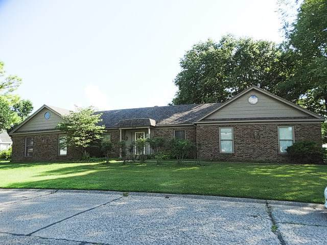 2500 Knob Ln, Henderson, KY 42420 (MLS #20200328) :: The Harris Jarboe Group