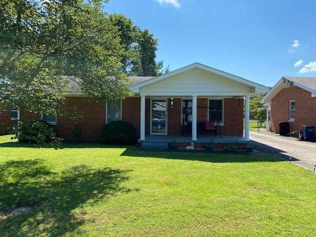 2034 Peggy Drive, Henderson, KY 42420 (MLS #20200330) :: The Harris Jarboe Group