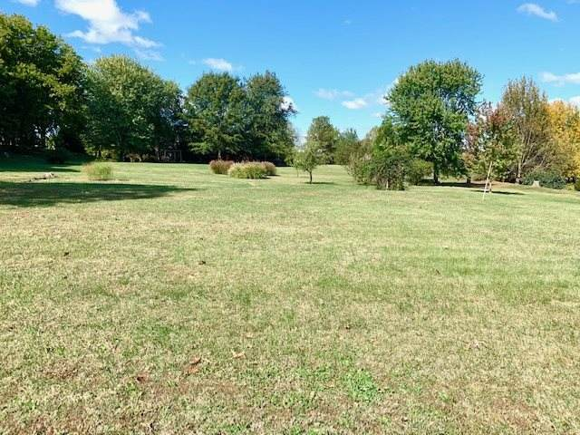 3683 Tupelo Ct., Henderson, KY 42420 (MLS #20200429) :: The Harris Jarboe Group
