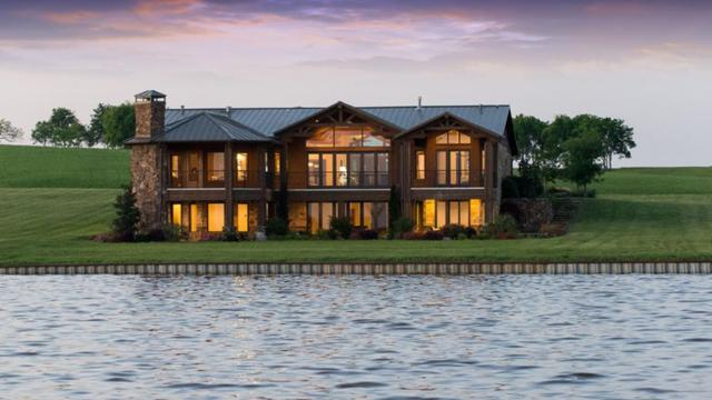 1273 Beacon Shore Drive, KEMP, TX 75143 (MLS #78010) :: Steve Grant Real Estate