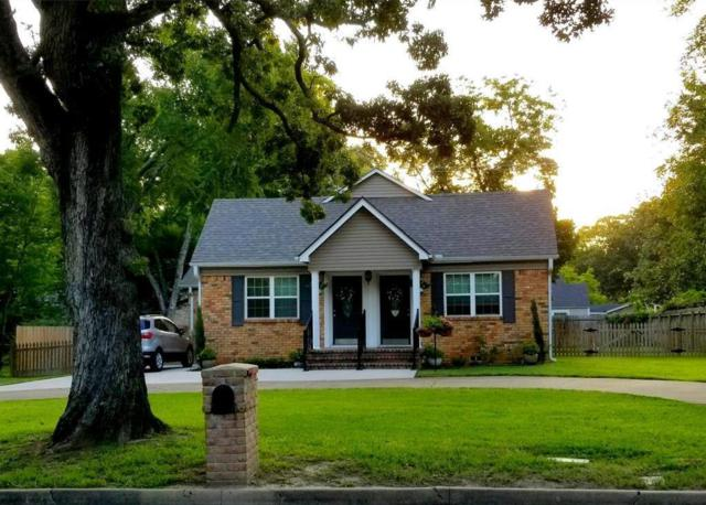 809 S Prairieville St., ATHENS, TX 75751 (MLS #86174) :: Steve Grant Real Estate