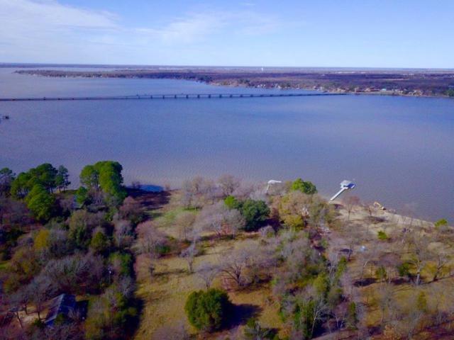 19150 Peaceful Woods Drive, EUSTACE, TX 75124 (MLS #86255) :: Steve Grant Real Estate