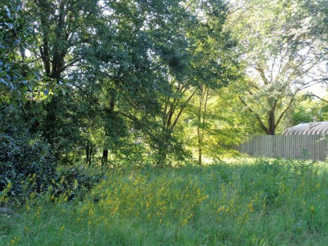 00 Hiawatha Dr, GUN BARREL CITY, TX 75156 (MLS #86285) :: Steve Grant Real Estate