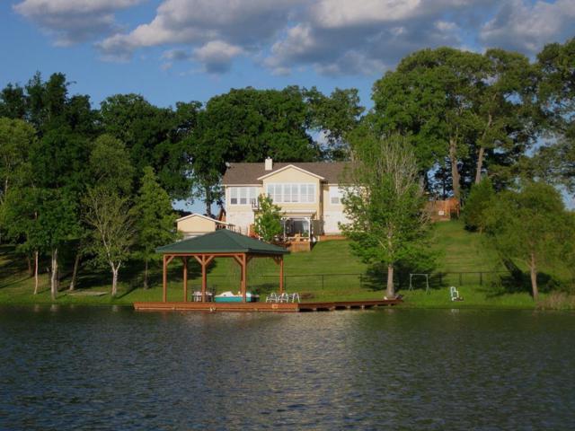 7703 East Lake Drive, MURCHISON, TX 75778 (MLS #86330) :: Steve Grant Real Estate
