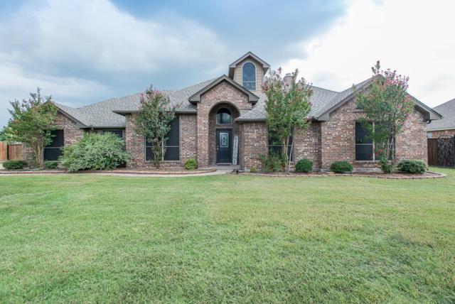 311 Country View Lane, CRANDALL, TX 75114 (MLS #86335) :: Steve Grant Real Estate