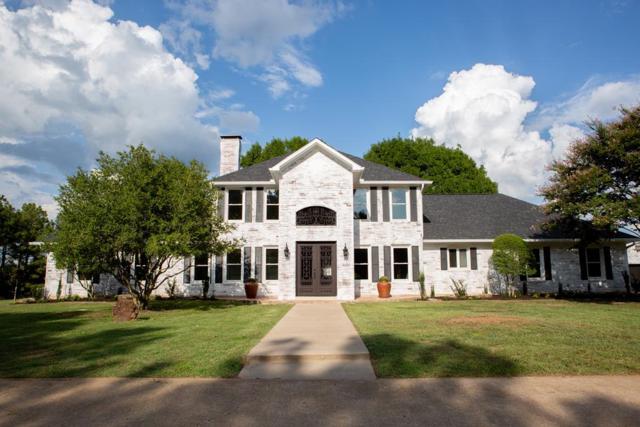1201 Robbins Road, ATHENS, TX 75751 (MLS #86356) :: Steve Grant Real Estate