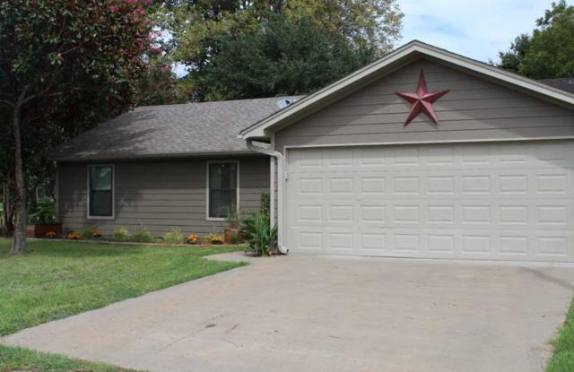 128 Hilltop, TRINIDAD, TX 75163 (MLS #86399) :: Steve Grant Real Estate