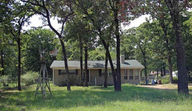 11 Quail Circle, MALAKOFF, TX 75148 (MLS #86417) :: Steve Grant Real Estate