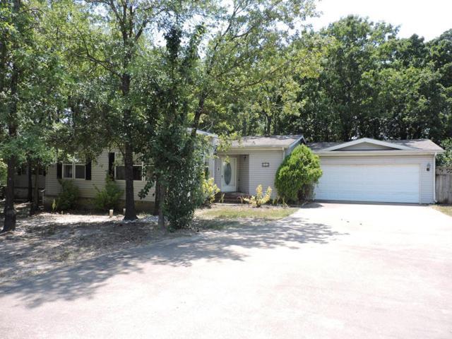 117 Grande Lane, GUN BARREL CITY, TX 75156 (MLS #86426) :: Steve Grant Real Estate