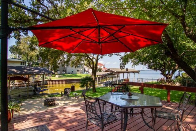 284 Harbor Drive, GUN BARREL CITY, TX 75156 (MLS #86451) :: Steve Grant Real Estate