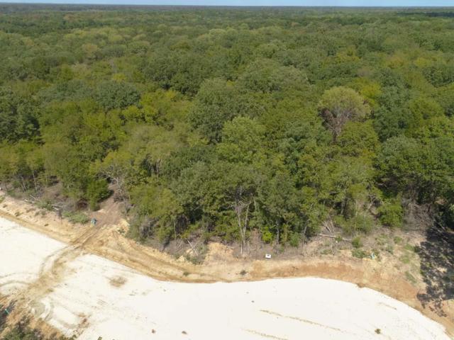 108 Oakridge Ct, MABANK, TX 75147 (MLS #86536) :: Steve Grant Real Estate