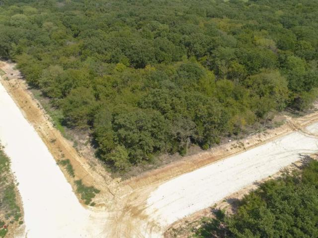 110 Oakridge Ct, MABANK, TX 75147 (MLS #86537) :: Steve Grant Real Estate