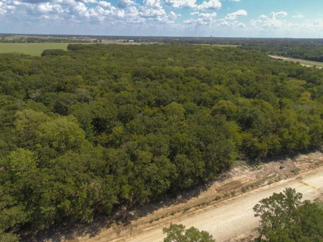 101 Oakmont Dr, MABANK, TX 75147 (MLS #86538) :: Steve Grant Real Estate