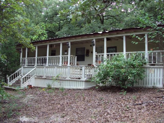 190 Mimosa, MURCHISON, TX 75778 (MLS #86549) :: Steve Grant Real Estate