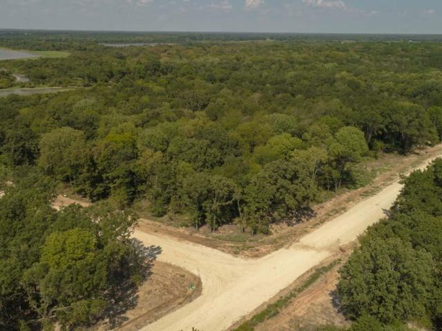 126 Lakeview Tr, MABANK, TX 75147 (MLS #86582) :: Steve Grant Real Estate
