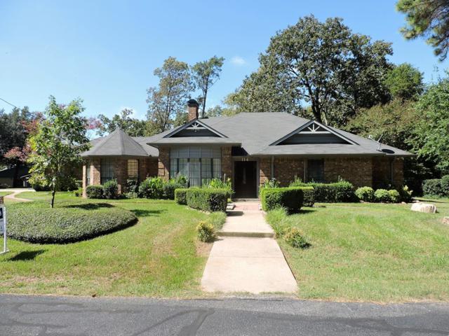 114 Enchanted, ENCHANTED OAKS, TX 75156 (MLS #86618) :: Steve Grant Real Estate