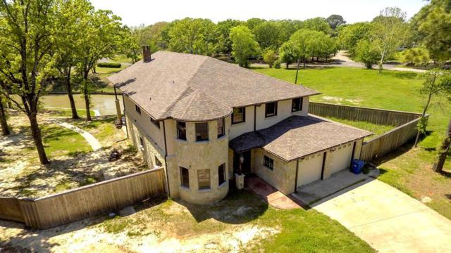 103 Autumnwood Trail, GUN BARREL CITY, TX 75156 (MLS #86622) :: Steve Grant Real Estate