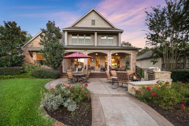 190 Bushwhacker Drive, MABANK, TX 75156 (MLS #86640) :: Steve Grant Real Estate