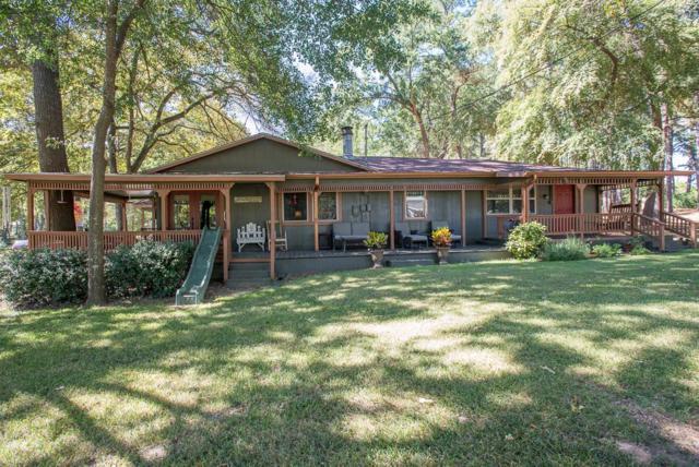 13835 Lakeview Drive, EUSTACE, TX 75124 (MLS #86641) :: Steve Grant Real Estate